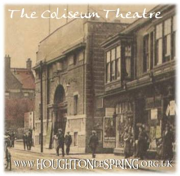 The Coliseum Theatre on Newbottle Street