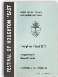 1971 programme cover