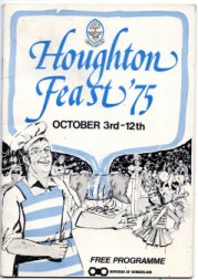 1975 programme cover