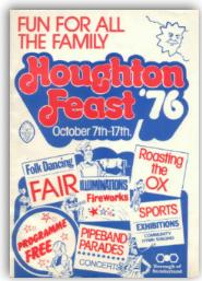 1976 programme cover
