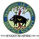 Visit the Houghton-le-Spring Heritage Centre